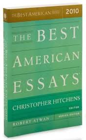 the best american essays by christopher hitchens paperback alternative view 2 of the best american essays 2010