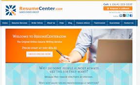 Theresumecenter Com Review 5 Star Resume Writing Service Reviews