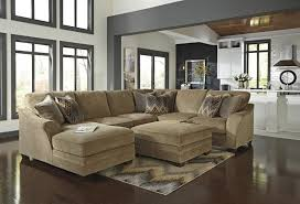 Living Room Sectional Sets Buy Lonsdale Sectional Living Room Set By Benchcraft From Www