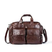 leather laptop bag men messenger bags men bag business men briefcase handbags 8920