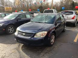 3430 - 2010 Chevrolet Cobalt | Howell & Son Auto Center and ...