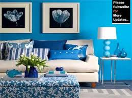 Blue Color Decoration Room Decor Pictures Collection For Happy Custom Blue Color Living Room