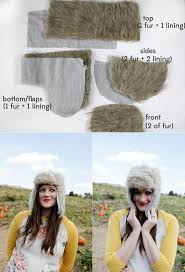 18 diy winter clothes and accessories if ear s aren t your thing