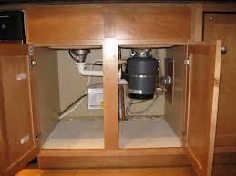 Under Kitchen Sink Cabinet Beautifull Under Kitchen Sink Cabinet Liner Greenvirals Style