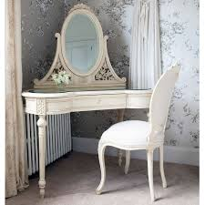Corner Vanity Table Victorian Dressing