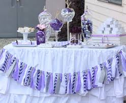 Lavender Baby Shower Decorations Lavender Butterfly Baby Shower Everyday Party Magazine
