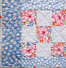 Vintage 9-Patch Crib Quilt – 1930s – Q is for Quilter & RSS Adamdwight.com