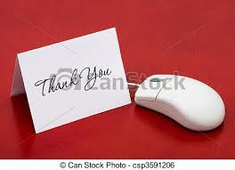 Electronic Thank You Card Free Thank You For Your Online Purchase