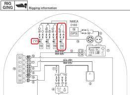 yamaha pro series 2 tach wiring diagram wiring diagram yamaha marine gauge wiring diagram nilza net
