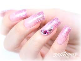 Pink Nail Art Design Pink Nails Art Designs Papillon Day Spa