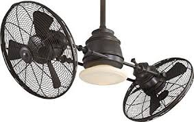 enclosed ceiling fan. 5 Eye-Catching Cage Enclosed Ceiling Fan Reviews For 2017 - HQ N