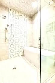shower stalls walk in showers shower enclosures amazing bathtub shower enclosures this walk in shower shower stalls