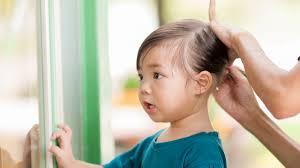 幼稚園での髪型女の子と男の子の簡単アレンジ帽子をかぶるときも崩れ