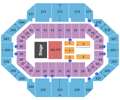Rupp Arena Seating Chart Seat Numbers 21 New Rupp Arena Seating Chart Concert