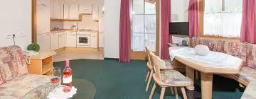 Wohnen Im Appartement Franzele über Den Dächern Von Sölden