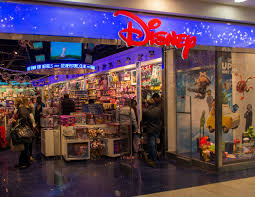Image result for Disney Store