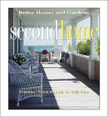 Home And Garden Interior Design Extraordinary Second Home Find Your Place In The Fun Better Homes And GardensR