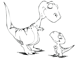 Coloring Pages: tyrannosaurus rex coloring page. T Rex Coloring ...