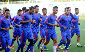 Image result for nepal football