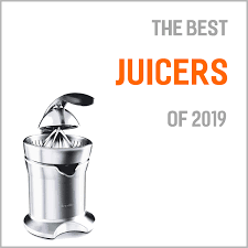 Vegetable Juicer Comparison Chart Top 5 Best Juicers Of 2019 And Why They Are Worth Buying