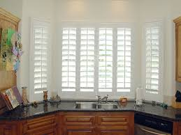 Kitchen Window Shutters Interior Home Depot Interior Shutters Classic Chandelier With Wood Dining
