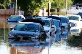 N.J weather: Flash flood watch issued ...
