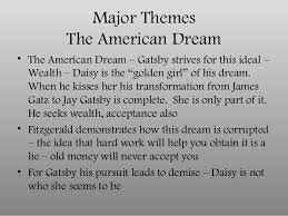 great gatsby theme essay great gatsby theme