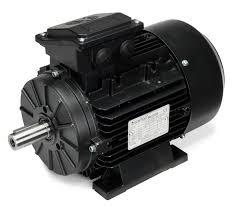 electric motor. Plain Motor IP66 Powder Coated Three Phase Electric Motor 11kW 2P 2900rpm 415v B3  Foot Mounted TAI80B2 Aluminium High Efficiency With M