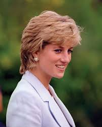 Prince Hair Style diana became a member of the english royal family with her 7763 by stevesalt.us