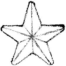 星イラスト無料素材