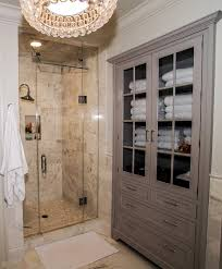 linen closet in bathroom. Glass Cabinet Bathroom Linen Tower Corner Storage With Intended For Popular House Large Designs Closet In B