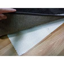 5mm thick underlay rug pad total stop rugs moving on hard floors non slip close