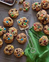 Dads Kitchen Sink Cookies