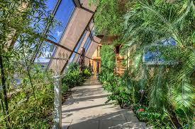 indoor garden design modern patio