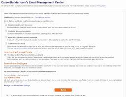 Careerbuilder Resume Database Free Trial New Career Builder Search