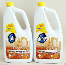 2 pledge floor care wood concentrated cleaner clean nourish shine w almond oil scjohnsonpledge