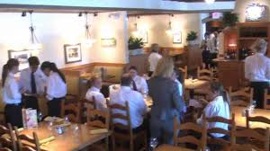 Olive Garden Kitchen Peek Inside Olive Garden Youtube