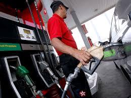 Hay nuevos aumentos en los combustibles