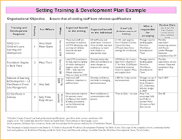 Professional Development Plan Professional Development Plan Template Marvelous Snapshoot School 12