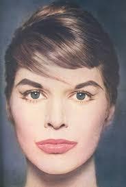 60s cat eye makeup photo 1