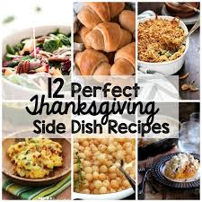 Family Meal Plans Weekly Family Meal Plan Thanksgiving Side Dish Recipes Diary Of