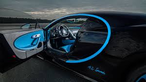 Sobre esta última creación, jacob arabo, fundador de la marca relojera, ha asegurado: 0 400 0 Km H In 42 Seconds Bugatti Chiron Sets World Record