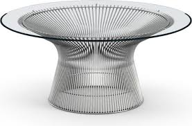 modern furniture coffee table. Platner Coffee Table By Knoll Modern Furniture A