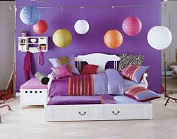 Purple Wall Decor For Bedrooms Bedroom Wonderful Purple Wood Glass Modern Design Wall