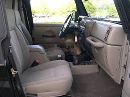 picture of 2003 jeep wrangler sahara interior gallery worthy