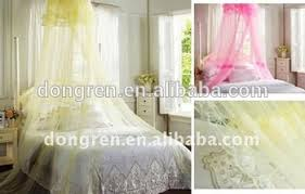 Princess Umbrella Bed Canopy With Chiffon For Baby Or Adult - Buy ...