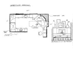 Design A Bathroom Floor Plan Inspiration Ideas Master Bathroom Floor Plans With Master Bathroom