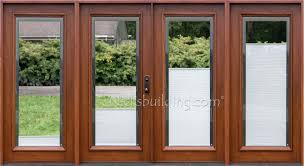 windows with blinds between the glass window blinds by replacement windows with blinds inside glass sliding