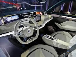 The Skoda Vision E Previews A Sporty Electric SUV Coupe ...