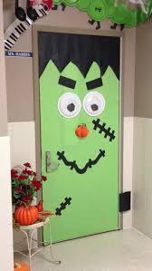 halloween door decorating ideas for teachers. Halloween Door Decorations Ideas School Decorating For Teachers N